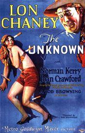 Subtitrare The Unknown (Alonzo the Armless)