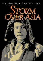 Subtitrare Potomok Chingis-Khana (Storm Over Asia)