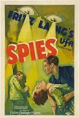 Subtitrare Spies (Spione)