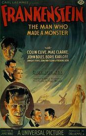 Subtitrare Frankenstein