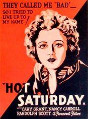 Subtitrare Hot Saturday