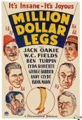 Subtitrare Million Dollar Legs