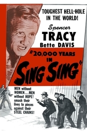 Subtitrare 20,000 Years in Sing Sing