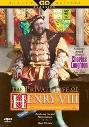 Subtitrare The Private Life of Henry VIII