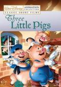 Subtitrare Three Little Pigs