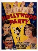 Subtitrare Hollywood Party
