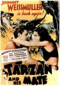 Subtitrare Tarzan and His Mate
