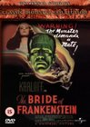 Subtitrare Bride of Frankenstein