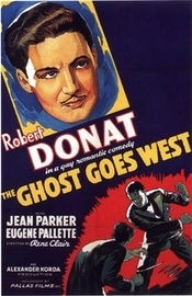 Subtitrare The Ghost Goes West