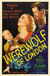 Subtitrare Werewolf of London