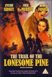 Subtitrare The Trail of the Lonesome Pine