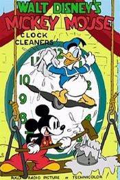 Subtitrare Clock Cleaners