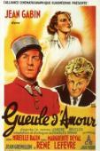 Subtitrare Gueule d'amour (Lady Killer)