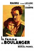 Subtitrare The Baker's Wife (La femme du boulanger)
