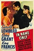 Subtitrare In Name Only (The Kind Men Marry)