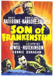 Subtitrare Son of Frankenstein