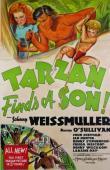Subtitrare Tarzan Finds a Son! (Tarzan In Exile)