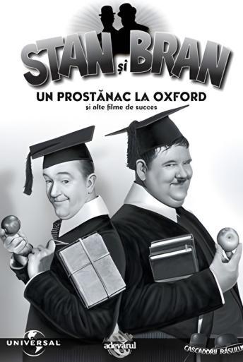 Trailer A Chump at Oxford