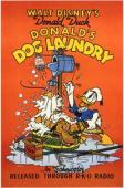 Subtitrare Donald's Dog Laundry