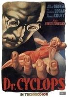 Subtitrare Dr. Cyclops