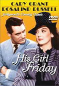 Subtitrare His Girl Friday