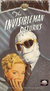Subtitrare The Invisible Man Returns