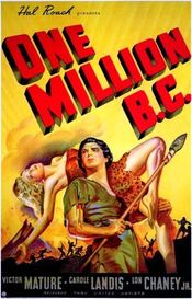 Subtitrare One Million B.C.