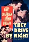 Subtitrare They Drive by Night