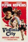 Subtitrare Virginia City