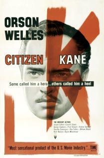 Subtitrare Citizen Kane