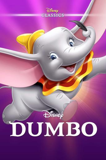 Subtitrare Dumbo