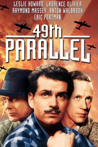 Subtitrare 49th Parallel