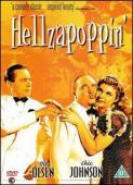 Subtitrare Hellzapoppin'