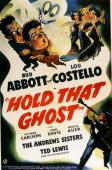 Subtitrare Hold That Ghost