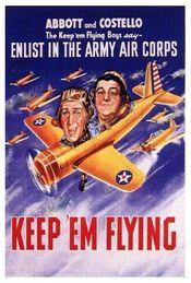 Subtitrare Keep 'Em Flying