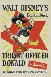 Subtitrare Truant Officer Donald