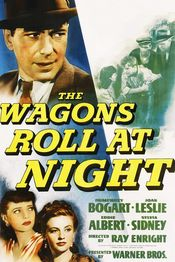 Subtitrare The Wagons Roll at Night