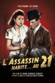 Subtitrare L'assassin habite... au 21 (The Murderer Lives at