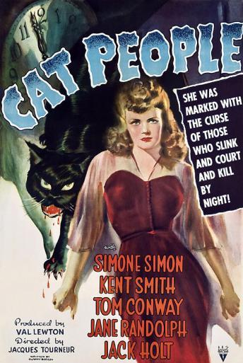Subtitrare Cat People