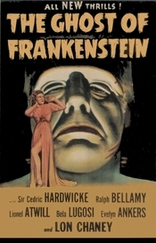 Subtitrare The Ghost of Frankenstein