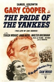 Subtitrare The Pride of the Yankees