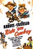 Subtitrare Ride 'Em Cowboy