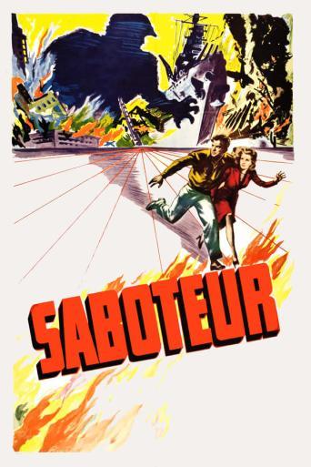 Subtitrare Saboteur