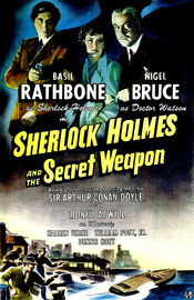Subtitrare Sherlock Holmes and the Secret Weapon