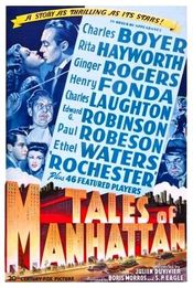 Subtitrare Tales of Manhattan