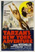 Subtitrare Tarzan's New York Adventure