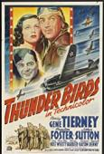 Subtitrare Thunder Birds: Soldiers of the Air