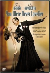 Subtitrare You Were Never Lovelier