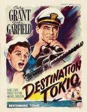 Subtitrare Destination Tokyo