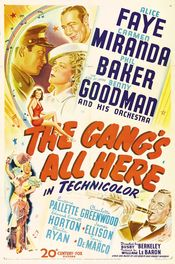 Subtitrare The Gang's All Here (Banana split)